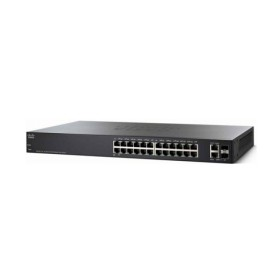 Cisco SF2024 Small Business 24 Port switch