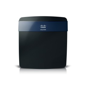 Linksys E3200 Dual-Band Wireless N Router