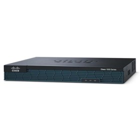 Cisco 1921 integrated services router