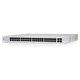 Ubiquiti US-48-500W 48 port Managed PoE+ Gigabit Switch