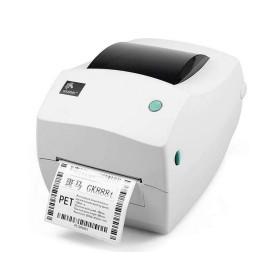 Zebra Gk888t label printer