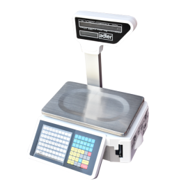 Adler CAS AD-30P weight scale