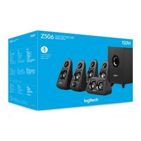 Logitech z506 5.1 Surround speaker System