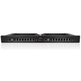Ubiquiti ToughSwitch 16 Ports Managed PoE Carrier Rackmount Switch