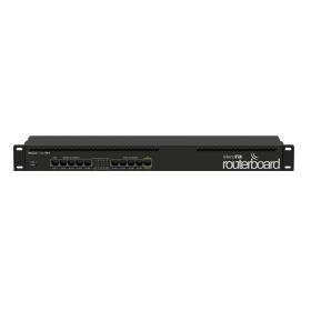 Mikrotik RB2011iL-RM 10 port gigabit Router