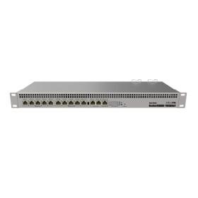 Mikrotik RB1100AHx4 1U rackmount router
