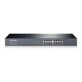 TP-link TL-SG1016 16-Port Gigabit Rackmount Switch