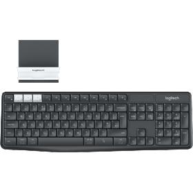 Logitech K375s Multi Device Wireless Keyboard