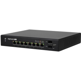 Ubiquiti edgeswitch 8 port poE