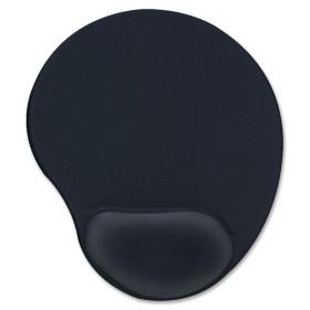 Arm rest mouse pad