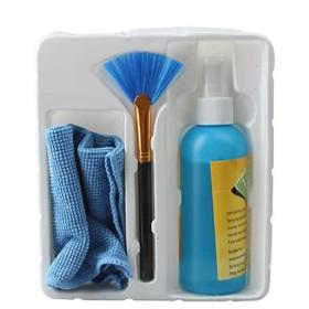 Screen cleaner kit