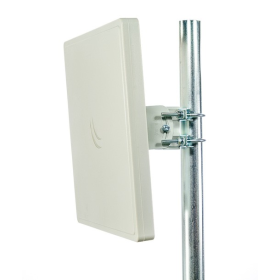 Mikrotik RB911G-5HPnD-QRT outdoor flat panel antenna