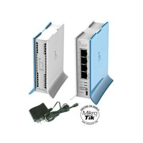 Mikrotik RB941-2nD-TC Home Access point lite ( hAP lite)