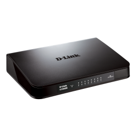 D-link DGS-1016A gigabit Desktop Switch