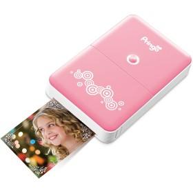 HiTi pringo P231 portable photo printer