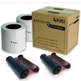 HiTi P510 6×8 Ribbon kit