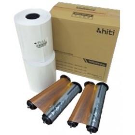 4×6″ P510 Series Print Kit
