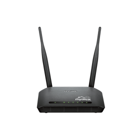 D-link DIR 605L Cloud Based Router