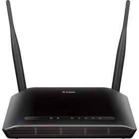 D-Link DIR-615 Wireless N 300 Router