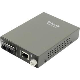 D-link DMC 700SC Gigabit Fiber Media Converter