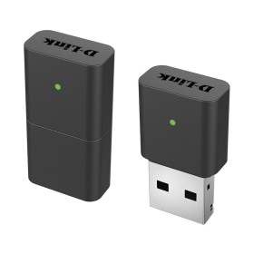 D-link DWA-131 300Mbps Wireless N Nano USB Adapter