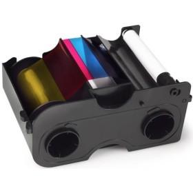 Fargo EZ-YMCKO cartridge