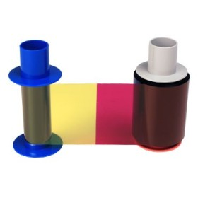 Fargo ECO-YMCKOK color ribbon