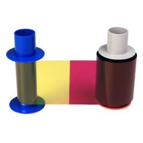Fargo ECO-YMCKOK color ribbon