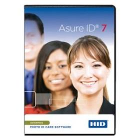Fargo Asure ID 7 solo license