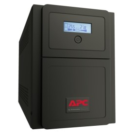 APC easy ups SMV 1500VA universal outlet 230v