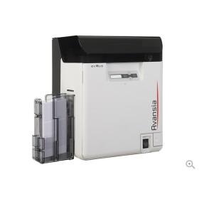 Avansia Retransfer Card Printer