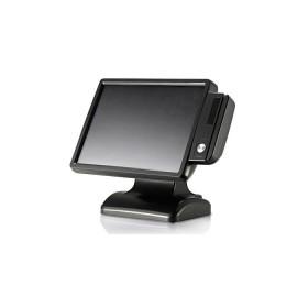 Datavan cubee 615 touch screen POS VFD Display