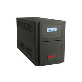 APC Easy UPS SMV 1000VA Universal Outlet 230V SMV1000I-MS