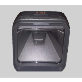 X-POS LX-8000 tabletop barcode scanner