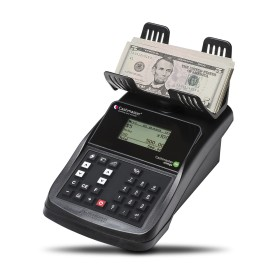 Cashmaster Omega 230 CBW cash counter