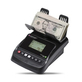 Cashmaster Sigma 105 CBW cash counter