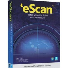 Escan 10 user internet security