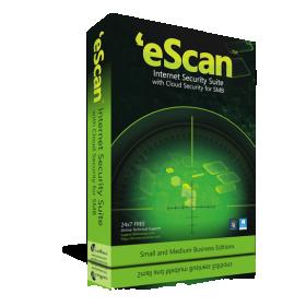 Escan 15 user internet security