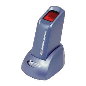 Secugen Hamster Plus usb fingerprint reader