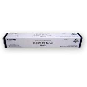 Canon C-EXV49 black original toner