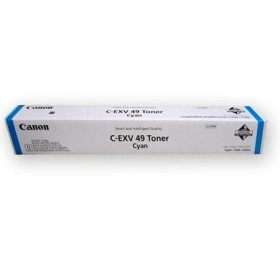 Canon C-EXV49 Cyan toner