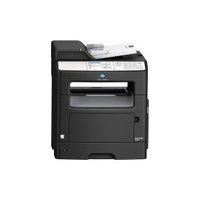 Konica minolta bizhub 3320 printer