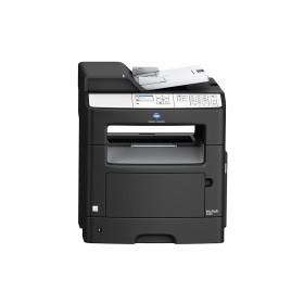 Konica minolta bizhub 3320 printer