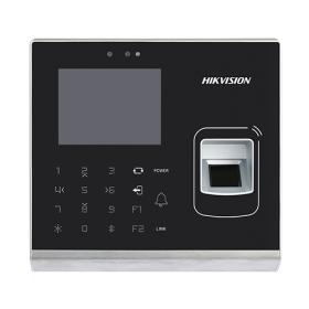 Hikvision DS-K1T201MF MIFARE Card and Fingerprint Reader