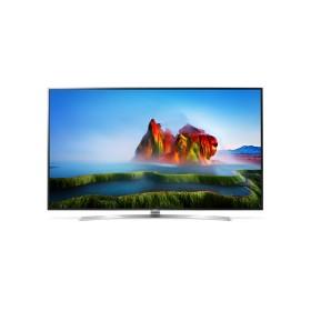 LG 75 inch Super UHD 4K smart LED TV