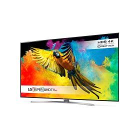 LG 86 inch Super UHD smart TV