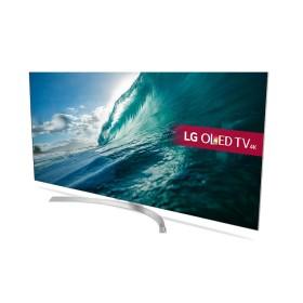 LG 65 Inch 4K Ultra HD Smart OLED TV