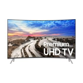 Samsung 55 inch Premium UHD 4K Curved Smart TV