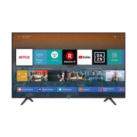 Hisense 43 inch 4K UHD LED Frameless Smart TV
