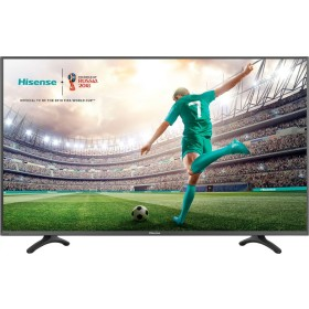 Hisense 55 inch 4k android smart TV